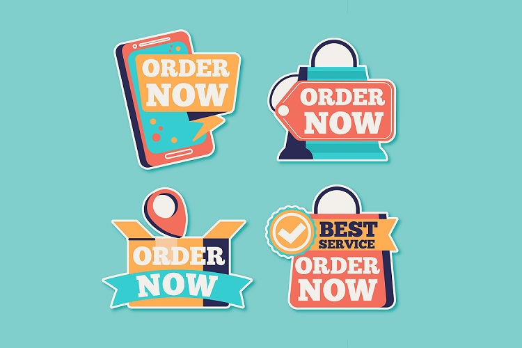 Magento 2 provides an useful tool for editing order