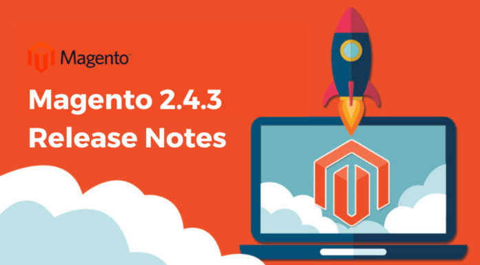 magento 2.4.3 release notes