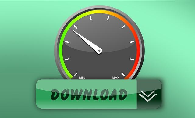 speed up download