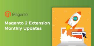 landofcoder july extension updates