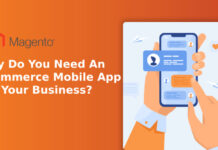 why you need an ecommerce mobile app