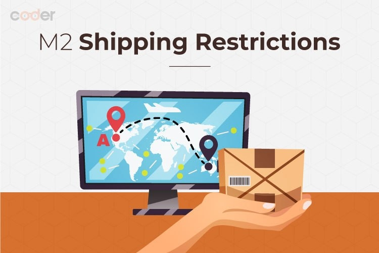 M2 shipping restrictions