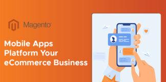 Mobile app platform your eCommerce bussiness