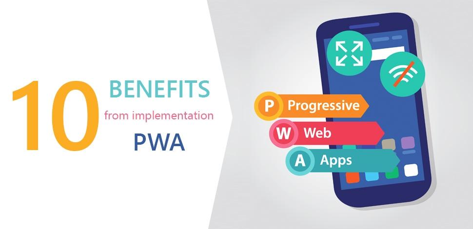 Let's know more about Progressive Web App (PWA):