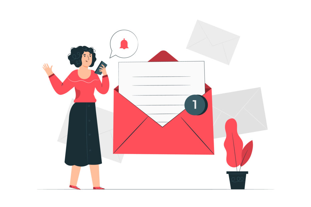 11. Build Email Lists and Develop Your Email Marketing Strategy