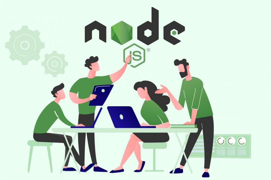 7 Reasons Why Node.js Is So Popular