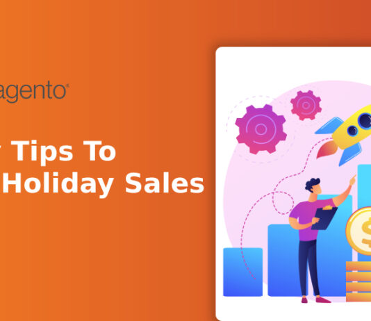 handy tips to boost holiday sales