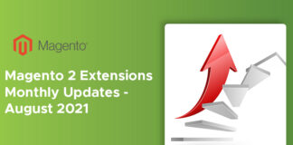 magento 2 extensions monthly updates