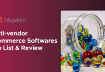 Multi-vendor eCommerce Softwares