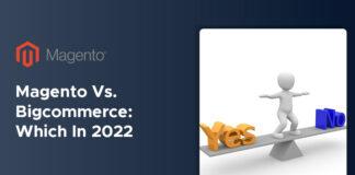 magento vs bigcommerce