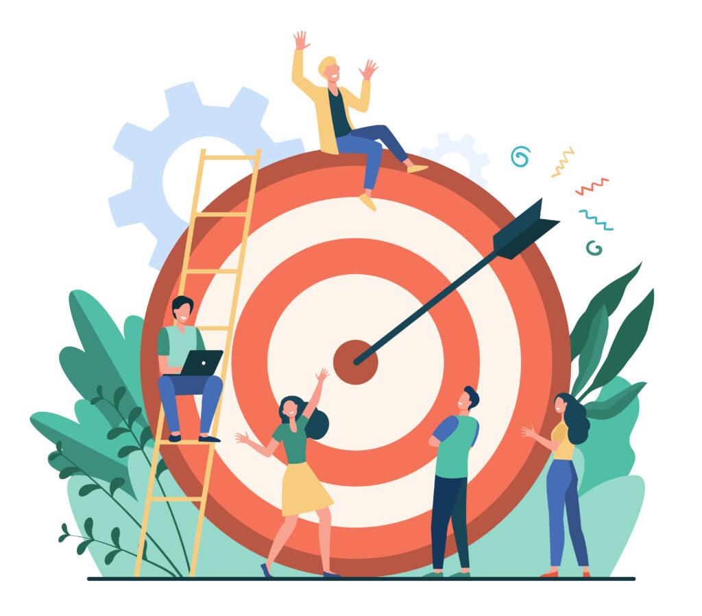 Make A Social Media Strategy