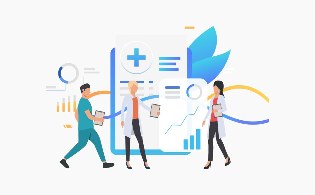7 ways to develop your healthcare and fitness app