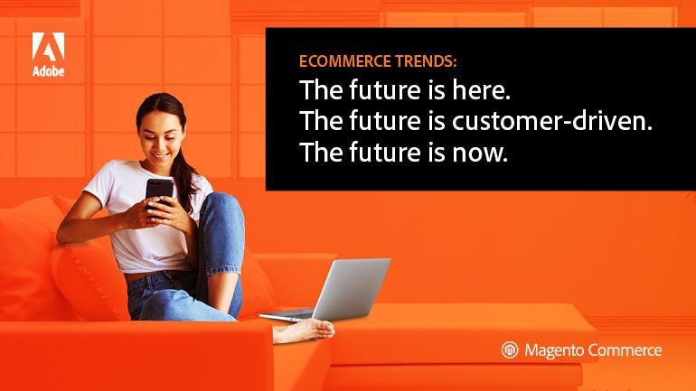 the future of magento